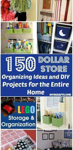 Organizar Ideas y Proyectos