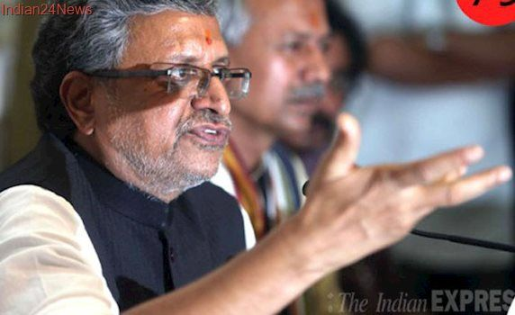 Sack two ministers for commercial use of bungalows: BJP to Bihar CM Nitish Kumar