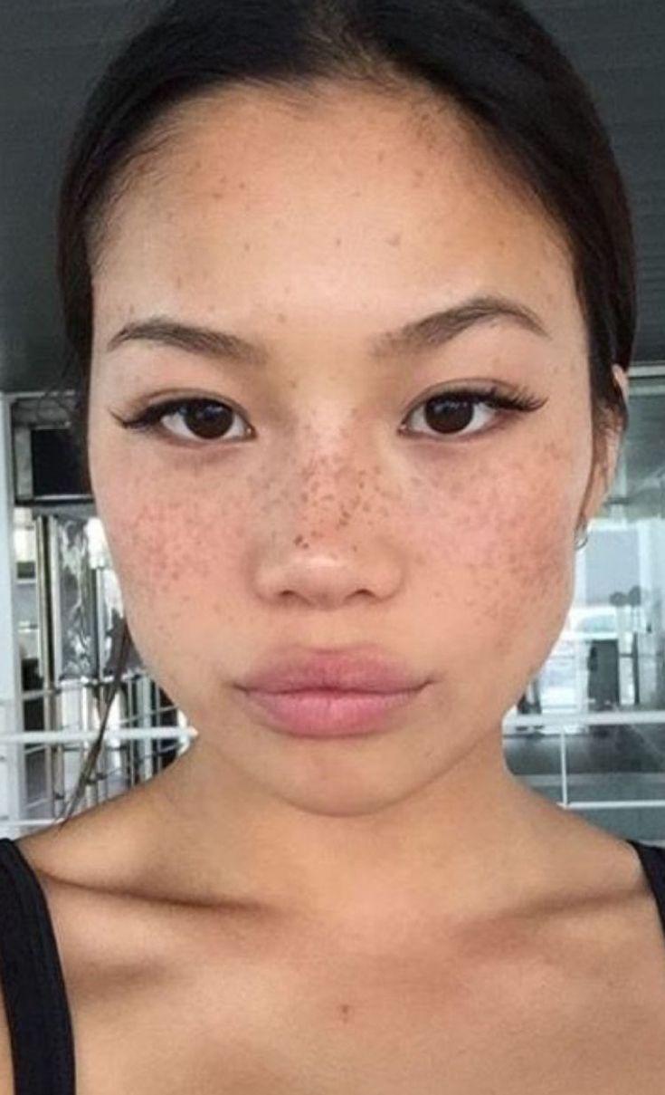No #makeup makeup