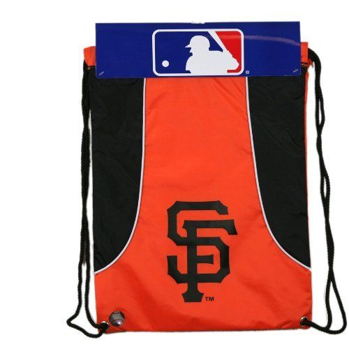 MLB San Francisco Giants Axis Backsack by Concept 1. Save 40 Off!. $15.61