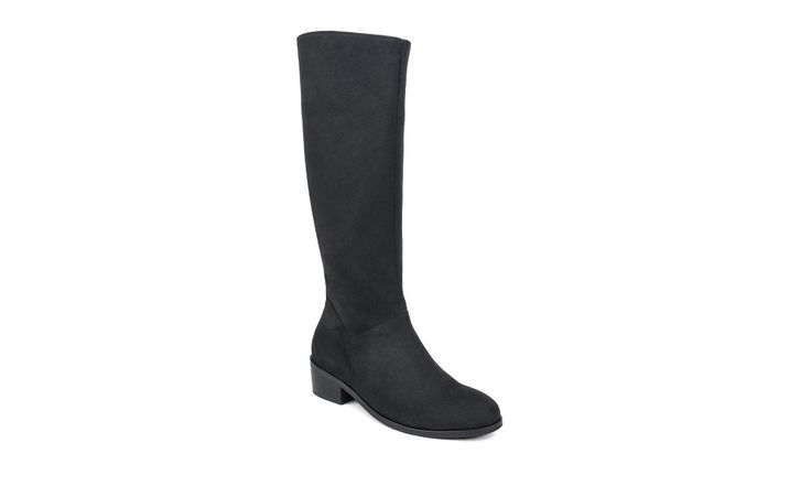Vegan Boot - Novacas Devi Black | avesu