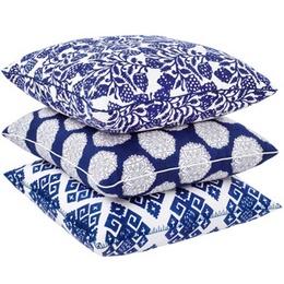 Coastal cushions!