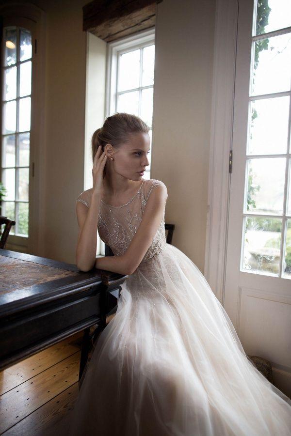 Berta Bridal F/W 2016 2017   Mariée: Inspiração para Noivas e Casamentos