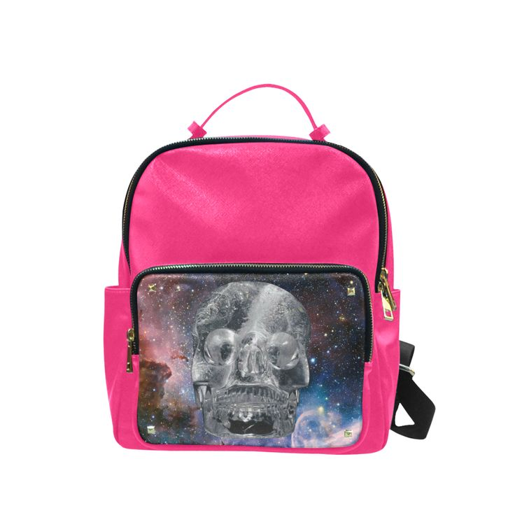 Crystal Skull Campus backpack/Large (Model 1650)