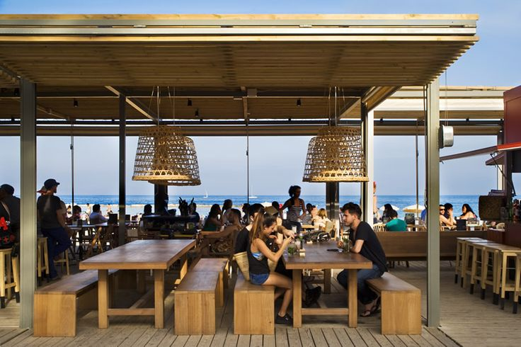 Beat the heat in Barcelona with beach-side ice cream from ...