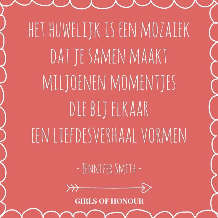 Citaten Voor Een Huwelijk : Best images about very nice quotes on pinterest