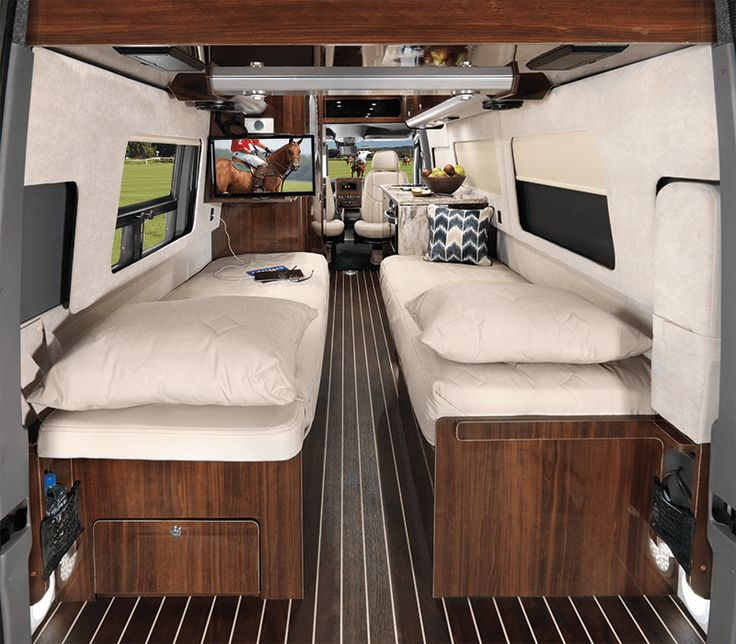 Best Twin Beds In The 2016 Airstream Interstate Grand Tour 400 x 300