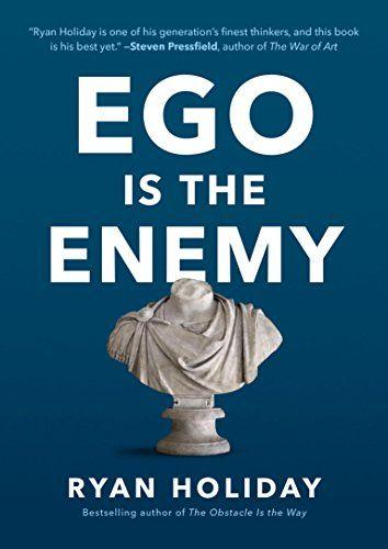 Ego Is the Enemy by Ryan Holiday https://www.amazon.com/dp/B015NTIXWE/ref=cm_sw_r_pi_dp_y.uxxbA7NGKDD