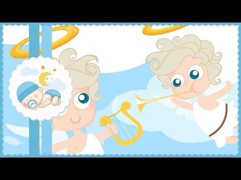 Mãezinha do Céu | Cantiga Infantil | Música para Ninar Bebê - YouTube
