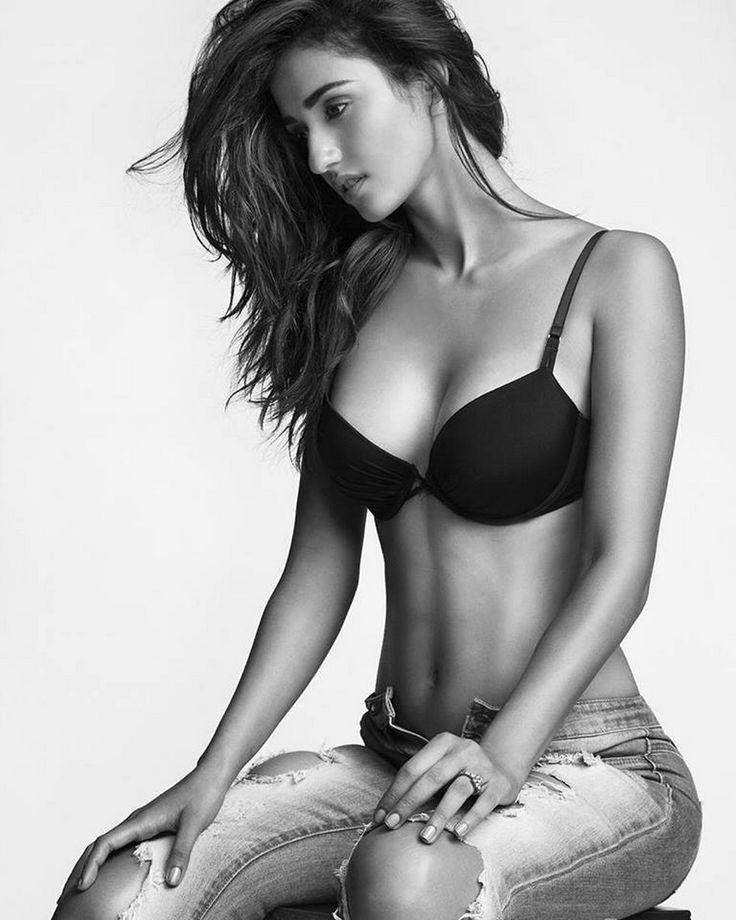 Disha Patani Hot Latest Photos, Bikini Photoshoot 2016 ★ Desipixer  ★