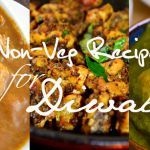 Non-Vegetarian recipes for Diwali | Chicken, Mutton Recipes for Diwali 2013