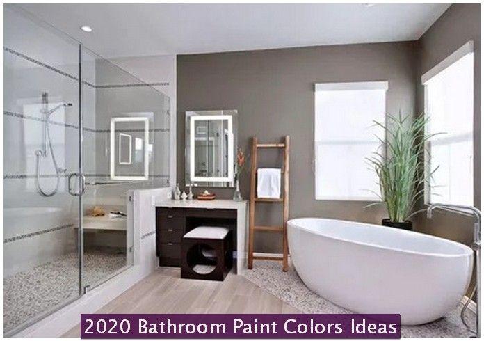 Gorgeous Beach Style Good 2020 Paint Colors For Small Bathrooms Ideas In 2020 Modern Bathroom Design Bathroom Model Bathroom Design
