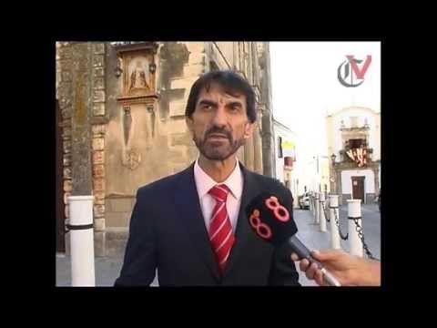 Gabriel Alvarez Leiva Asamblea Delegación Diocesana MCS Asidonia Jerez en Bornos 2014