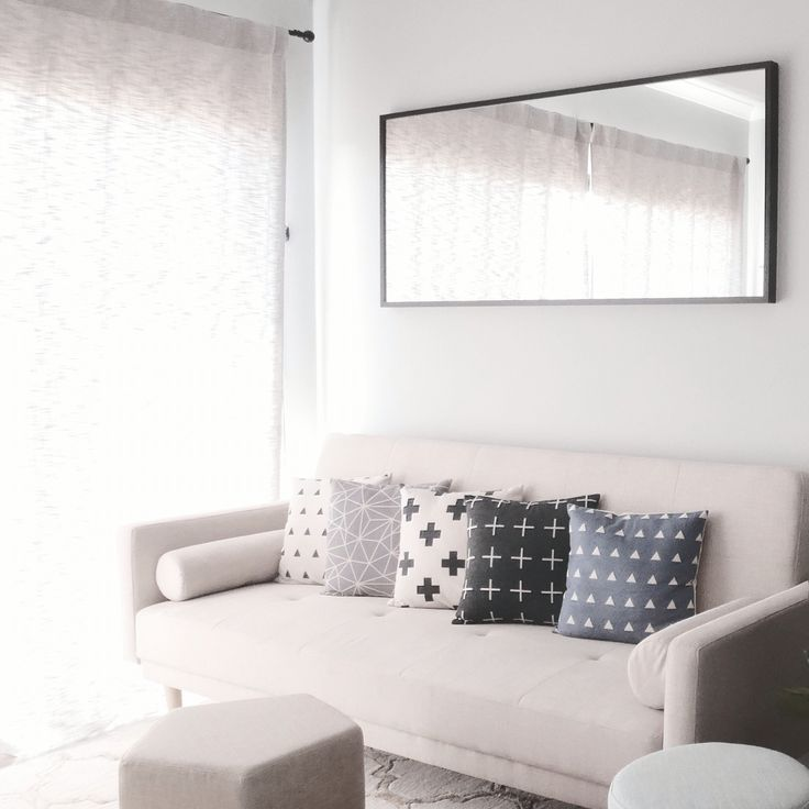 So much in love with all those cushions   To see my instagram feeds just follow me : angelpangestu.   You can see my house featured in houzz :  http://www.houzz.com.au/ideabooks/62690309/list/meet-my-houzz-the-phangs