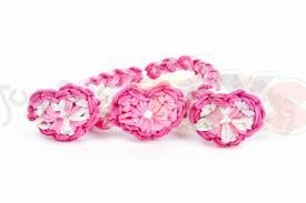 loom band patterns - Google Search