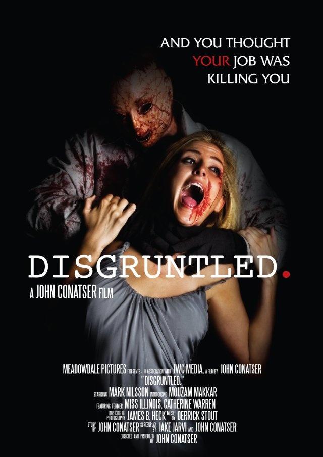 Disgruntled 2008