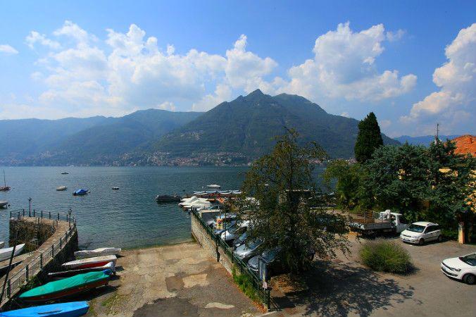 Vakantie Comomeer Italie
