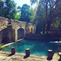 La Ex Hacienda de San Miguel Regla, en Hidalgo | 16 Lugares de ensueño en México que toda pareja debe visitar