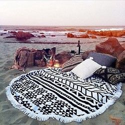 Cozy at the beach
