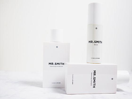 Gotta Have It: Mr. Smith Hair