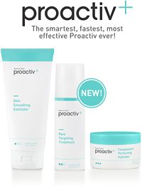 Proactiv | $10 Off   Free Acne-Fighting Body Wash   Free Shipping Sale