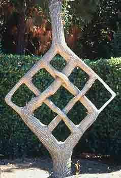 needle_n_thread - GARDEN DESTINATION: GILROY GARDENS & AXEL ERLANDSON'S TREE CIRCUS                                                                                                                                                                                 More