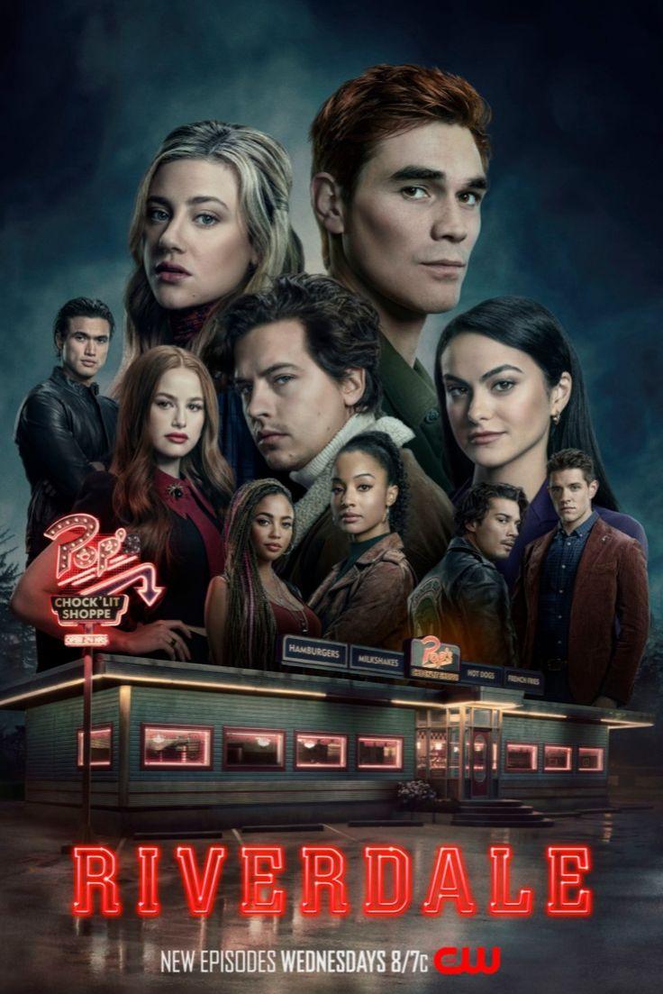 Riverdale Names In 2021 Riverdale Poster New Riverdale Riverdale