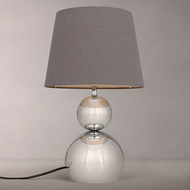 BuyJohn Lewis Arthur Touch Table Lamp Online at johnlewis.com
