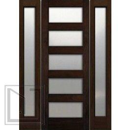 Modern Exterior French Doors 62 best doors images on pinterest | entry doors, front doors and