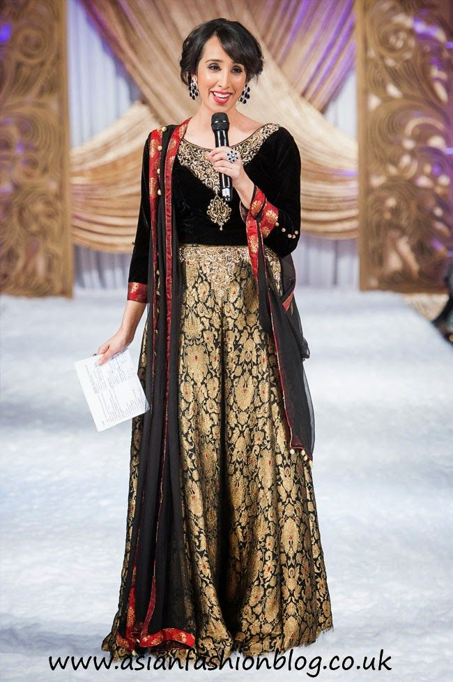Asian Fashion Blog: Faika Karim Collection at PFW 7
