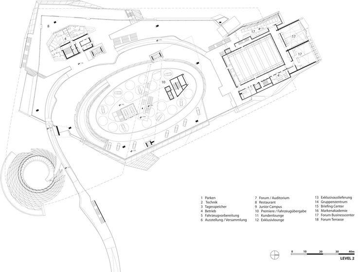 Gallery of BMW Welt / Coop Himmelb(l)au - 15