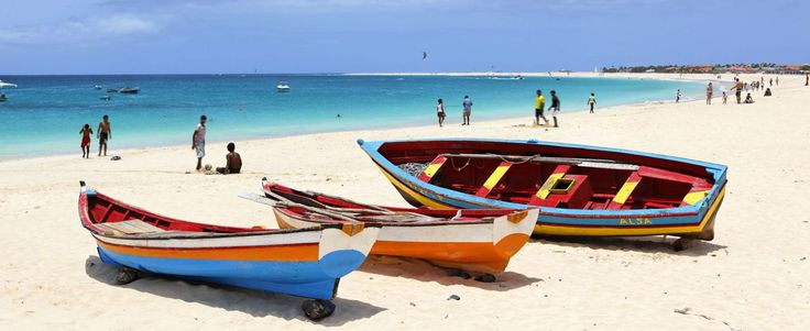 """Cape Verde often is referred to as """"Africa lite,'but you can't dismiss this island nation off the coast of Senegal that easily. Whileit may not be what most people envision when…"""