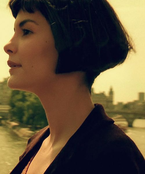 Amelie on the go