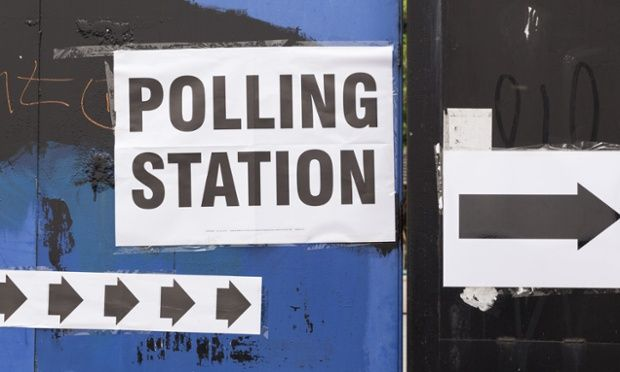 UK residents have until midnight on Monday to register to vote register to vote  #registertovote