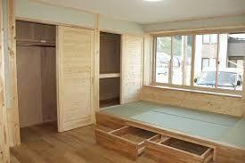 「ベッドルーム 和モダン」の画像検索結果