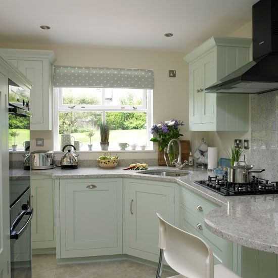 17 best ideas about green country kitchen on pinterest for Green country kitchen ideas