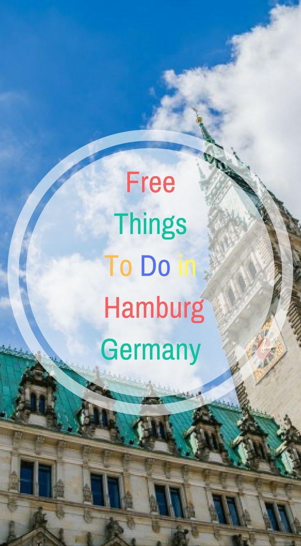 Dating hamburg germany
