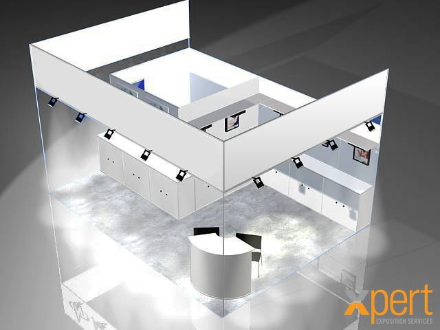 1000 Images About 10 X 10 Trade Show Booths Exhibits