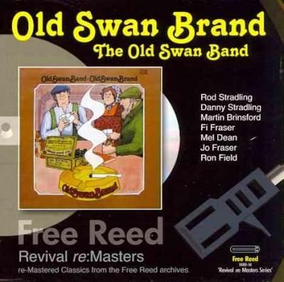 Old Swan Band - Old Swan Band