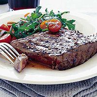 How to cook the perfect steak to your liking