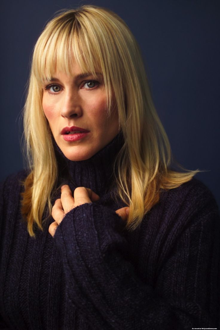 Medium Season 1 - Patricia Arquette Photo (10892838 ...