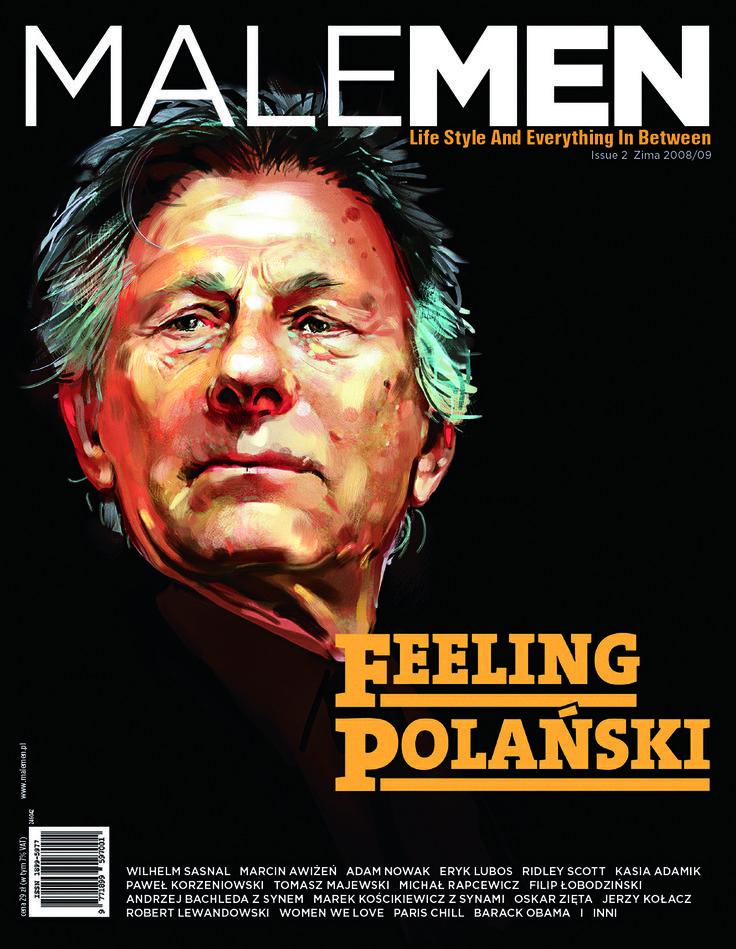 #2 Roman Polański
