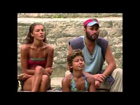 Survivor Guatemala - Danni Boatwright - Full Game - YouTube