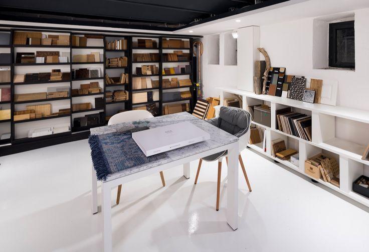 Office kitzig design studios kitzig interior design by for Kitzig lippstadt