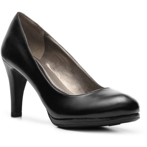 Naturalizer Lennox Pump Black
