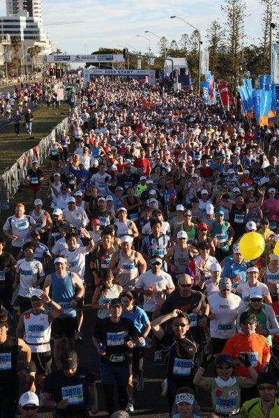 Gold Coast Airport Marathon, Gold Coast, QLD, Australia photo 2