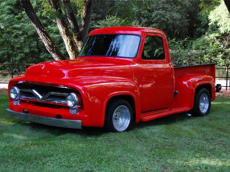 antique pickup trucks | Pickup Truck - VisuaLogs