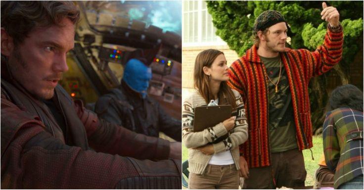 Personajes olvidados de Chris Pratt antes de ser Star-Lord en Guardianes de la Galaxia -  En la carrera de los famosos actores y actrices de Hollywood, existe un papel que suele catapultar a estos a ganar el estatus de superestrellas, y volverse una de las celebridades más solicitadas y buscadas en la meca del cine de la noche a la mañana. Estos mismos suelen llevarlos a ganar renombre y poder elegir más fácilmente los futuros papeles de su carrera, aunque de igual manera pueden llevarlos a…