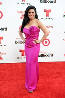 Penélope Menchaca Billboards2014