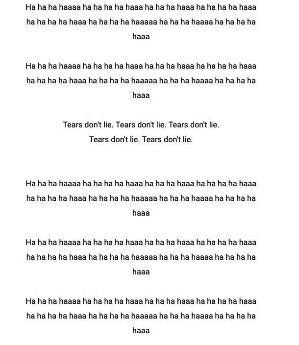 16 Beweise, dass die 90er einfach die besten Songtexte aller Zeiten hatten